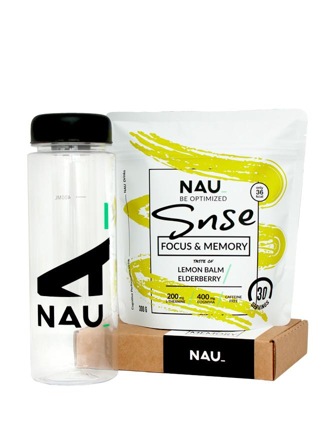 Nau Starter pack