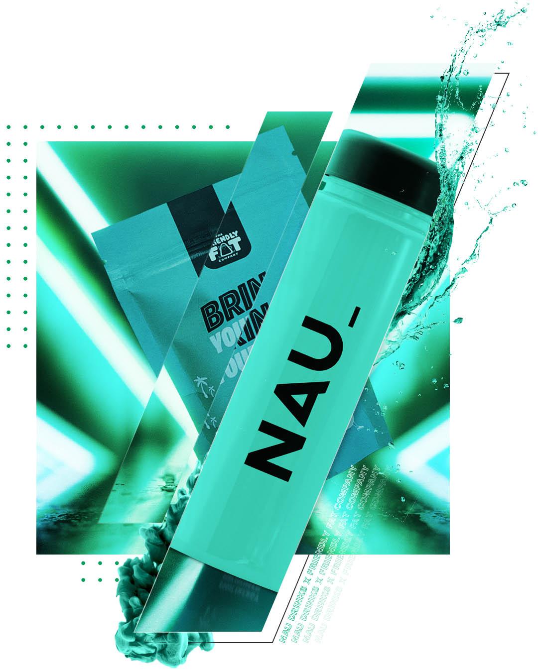 NAU PT & MCT